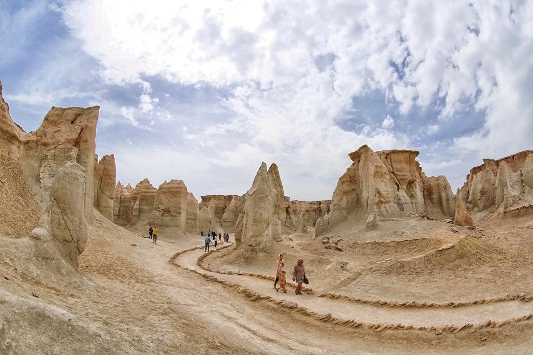 Star Valley Qeshm Island Persian Gulf Iran Persian جزیره قشم دره ستاره ها Photo By Hamed Abaeian Ancient Cultures Iran Persia