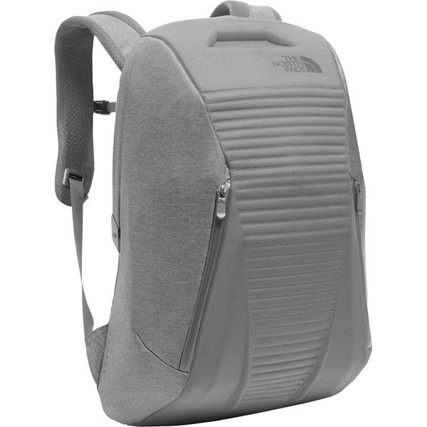 41c7a506b462 The North Face Access Pack Laptop Backpack ($188) ❤ liked on ...