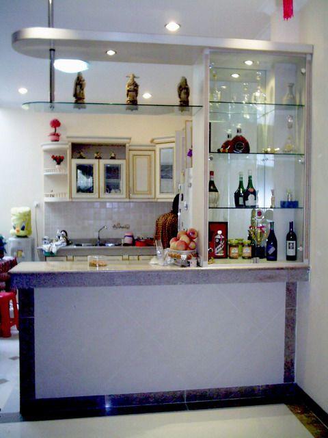 Home Mini Bar