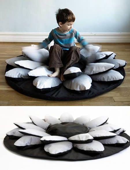 The Beanbag In All Its States Beanbag States Bean Bag Chair