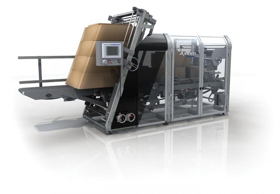Ac Tech Lenze Used In Case Packer S Equipment Tech Gym
