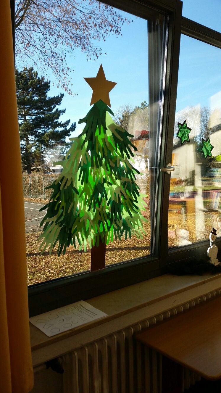 Tannenbaum aus …