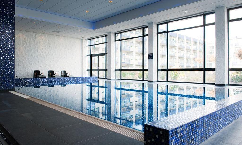 Bei Amsterdam Superior Zweibettzimmer Im 4 Hotel Mit Wellness