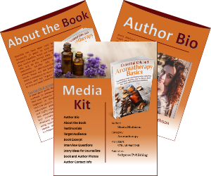 An Author Media Kit Is An Essential Component In The Tool Belt Of
