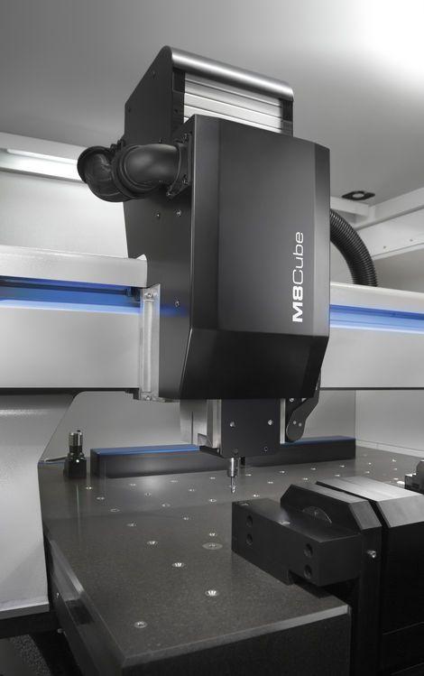 DATRON AG | Machine tool & Medical equipment | Machine design, Cnc