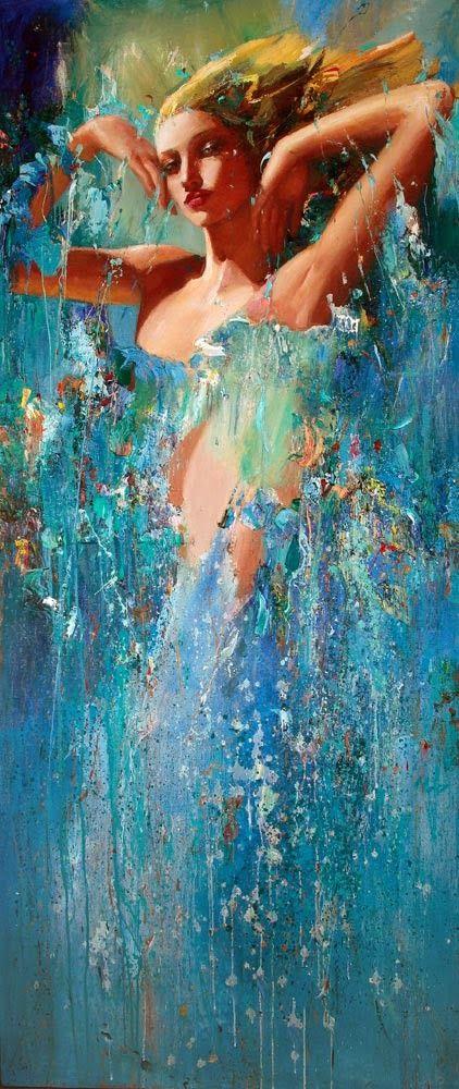 Мстислав Павлов(Mstislav Pavlov)... | Kai Fine Art