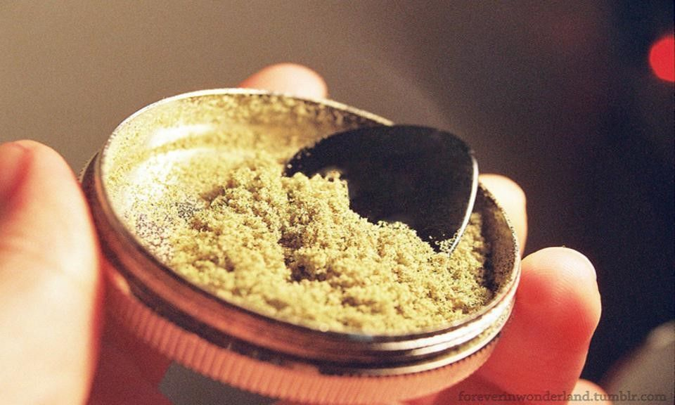 What Is Kief And How Can You Use It Medical Marijuana