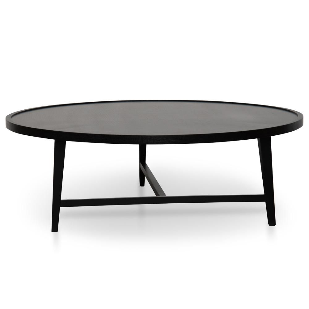 Fullarton Round Coffee Table In 2019 Round Coffee Table Modern