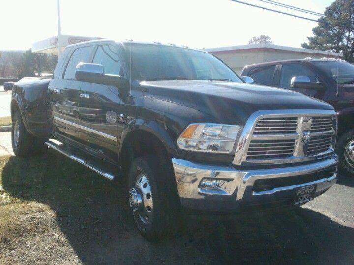 Red River Dodge Heber Springs >> 2012 Ram 3500 Mega Cab Laramie Longhorn Call Us At 877 652