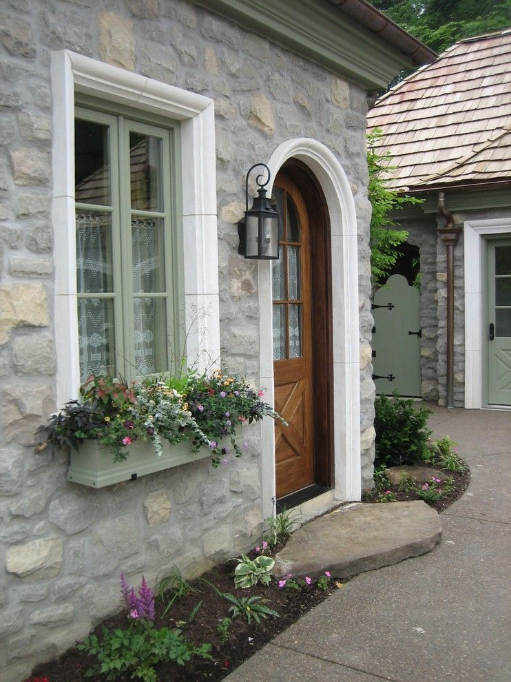 Image by Landscapes by Dallas Foster Inc doors in 2018