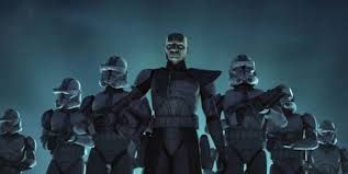 "Famous Clones and their numbers. Captain  ""Rex"": CC-7567, ARC Trooper ""Echo"": CT-26-1409, ARC Trooper ""Fives"": CT-27-5555, Marshal Commander ""Cody"": CC-2224"