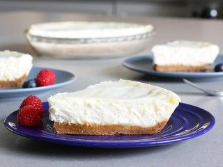 Sara Lee Original Cream Cheesecake