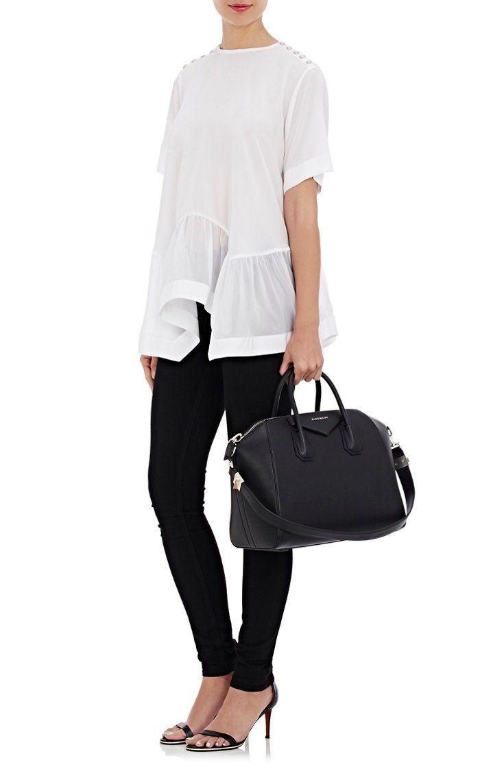 Givenchy Antigona Medium Duffel | Barneys New York