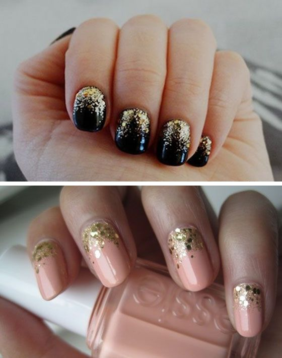 gradient-glitter-nail-art.jpg (560×710)