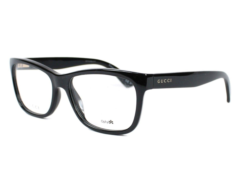 4c98a0dcbe9 Gucci 3853 D28 Eyeglasses Frame in 2019