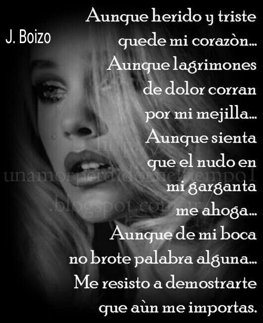 Poemas De Amor Con El Corazon Roto Imagen Sobre Frases Bonitas De Fabian Gonzalez En Poemas 2
