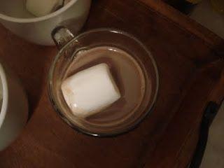Mennonite Girls Can Cook: Good ole Fashion Hot Cocoa