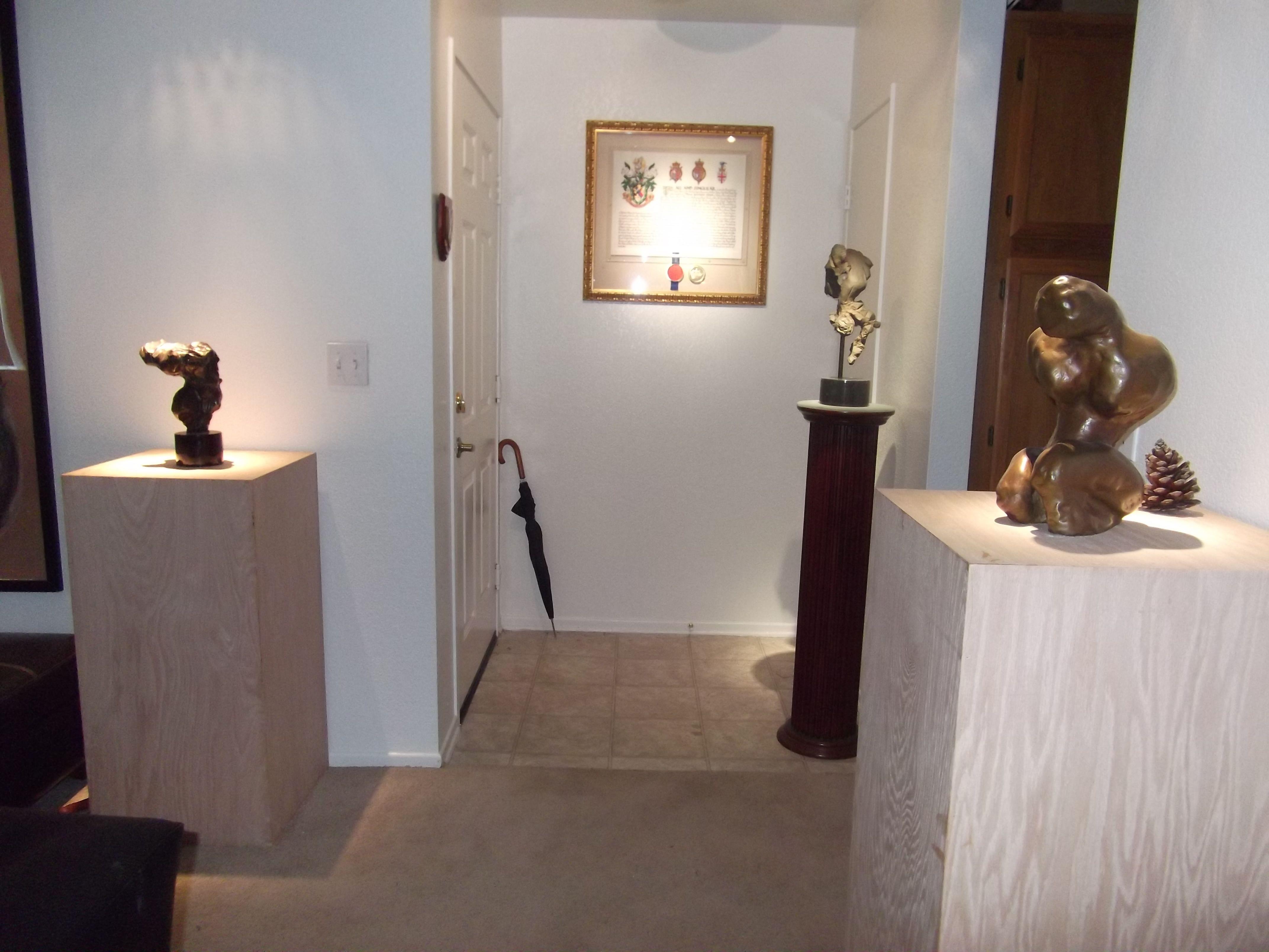 The view to the main door studio five eleven pinterest main door
