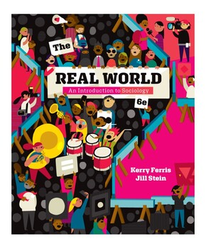 Pin On The Real World An Introduction To Sociology 6th