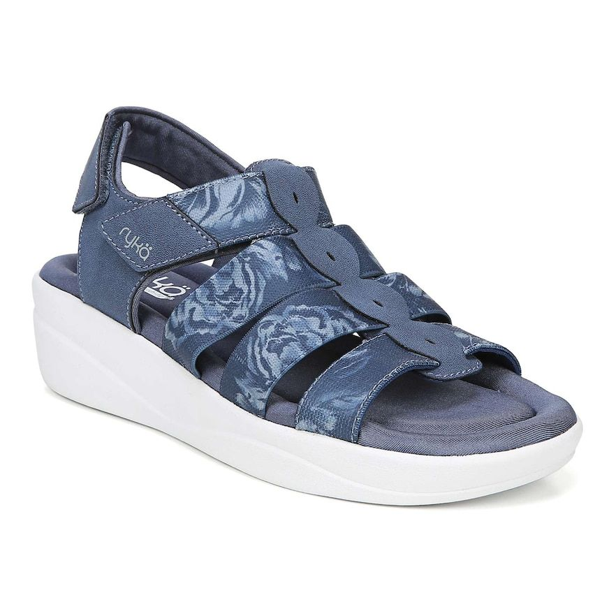 a63bbbed29d7 Ryka Aloha Women s Sandals