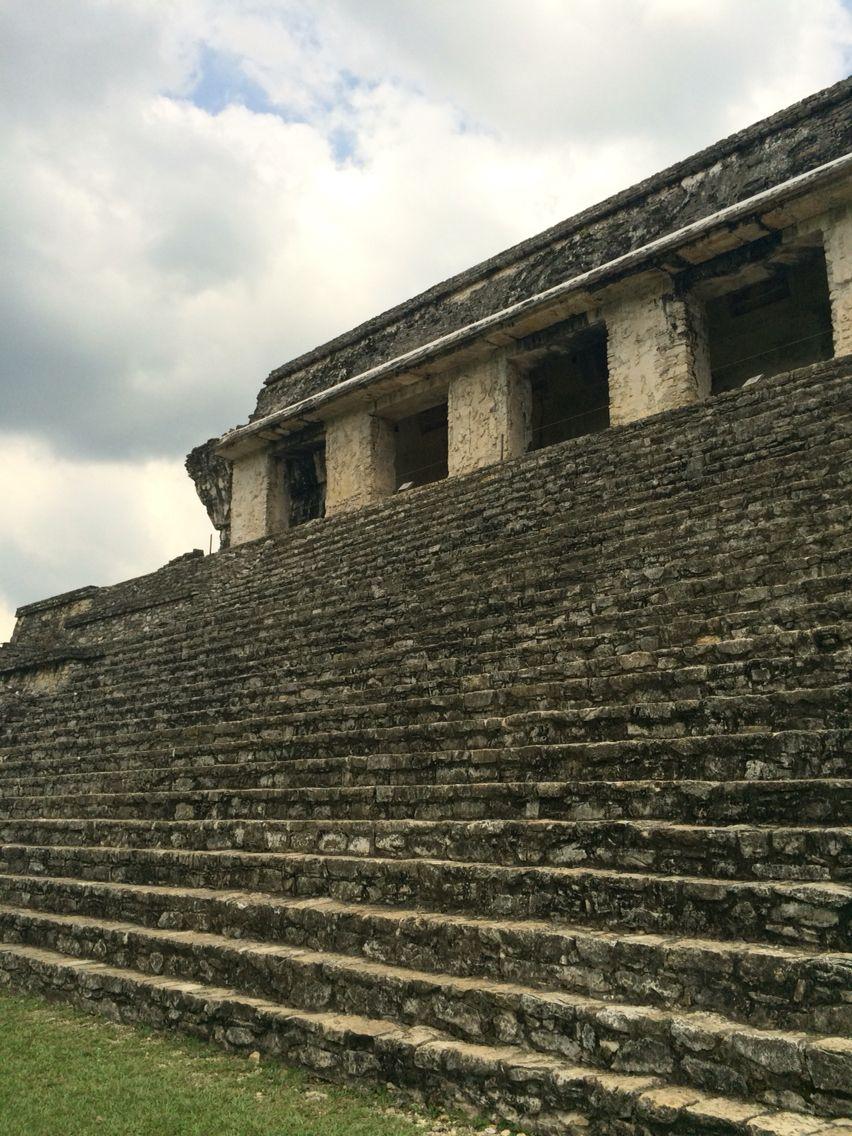 Palenque, Chiapas, MX