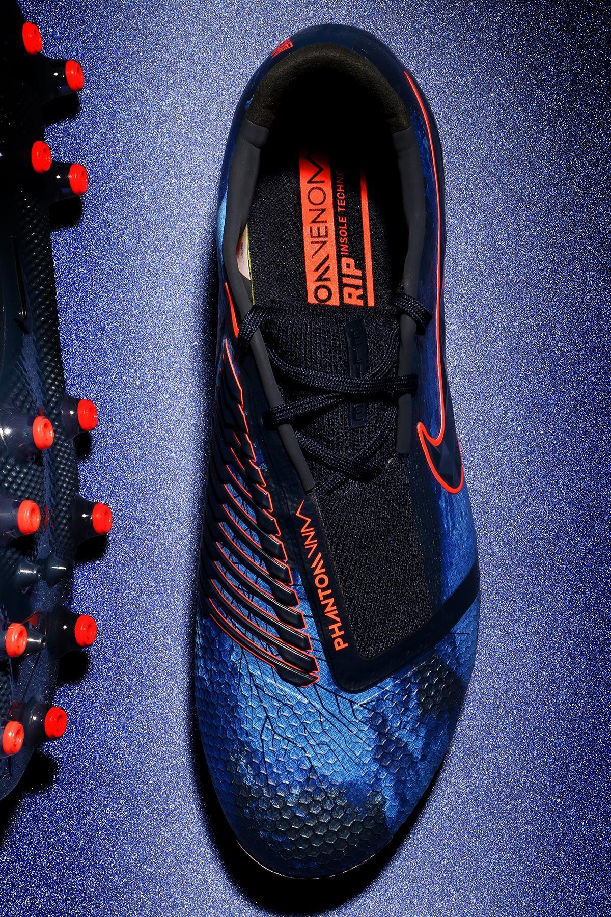 7a0c97e8 Botas De Fútbol · Nike Phantom Venom Elite AG-PRO ⚽️Rivales os espera una  tormenta de goles ⚽