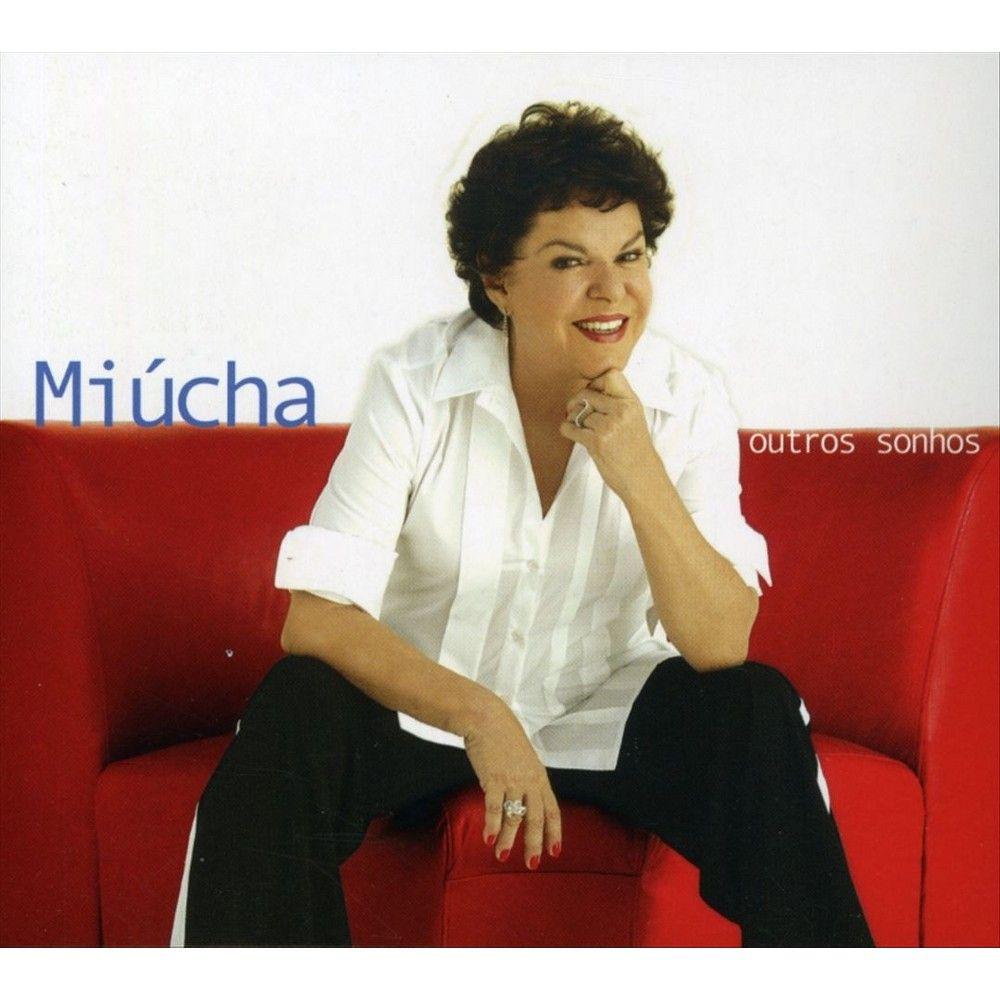 Miúcha - Outros Sonhos (CD)