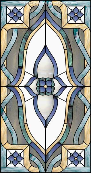 Faux Stained Glass Window Film.Traditional 0 19a Stained Glass Window Film Faux Stained