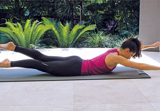 38+ Heel beats pilates exercise ideas in 2021