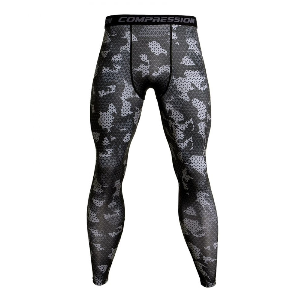Camouflage Sport Leggings for Men  Price: $ 15.78 & FREE Shipping  #fitness #fitnessmotivation #fitn...