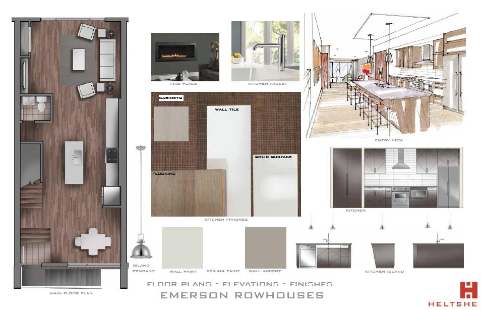 Interior Finish Board 1 Interior Design Presentation Interior Design Presentation Layout Interior Design Portfolios