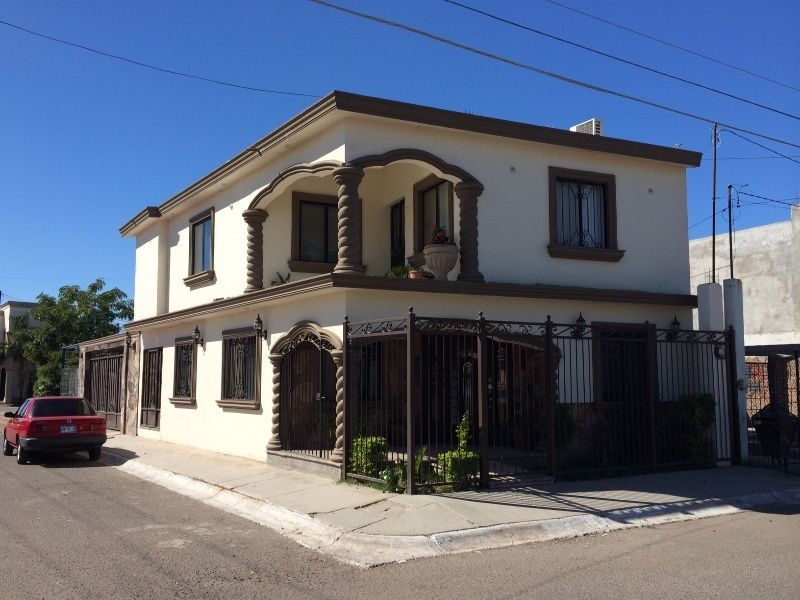 Casa en Venta en Villa Bonita Casas en Venta Cd. Obregón