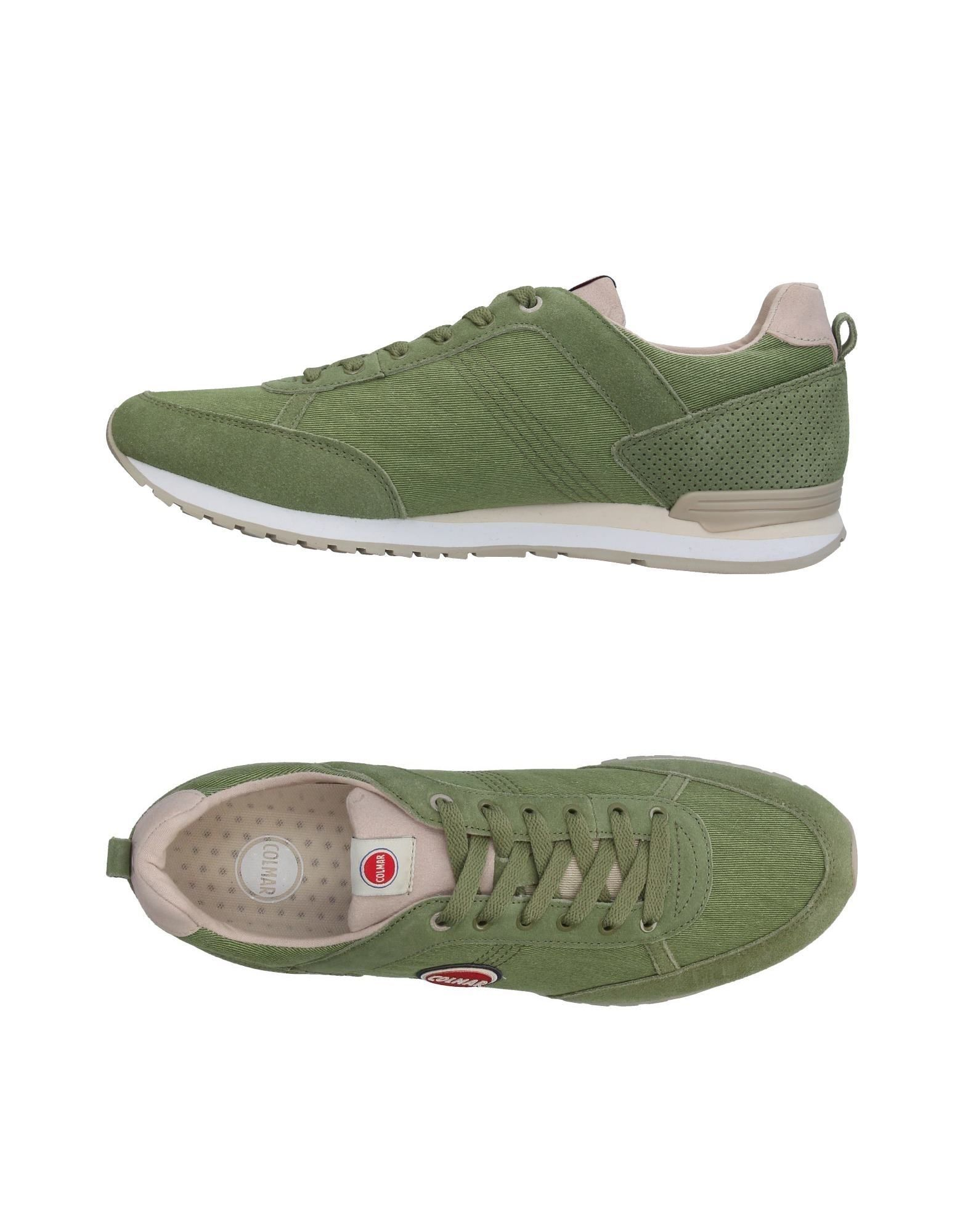 TRAVIS DRILL - Sneaker low - military green
