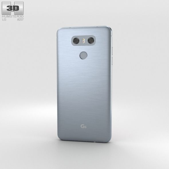LG G6 Ice Platinum Platinum, Lg g6, Apple tv