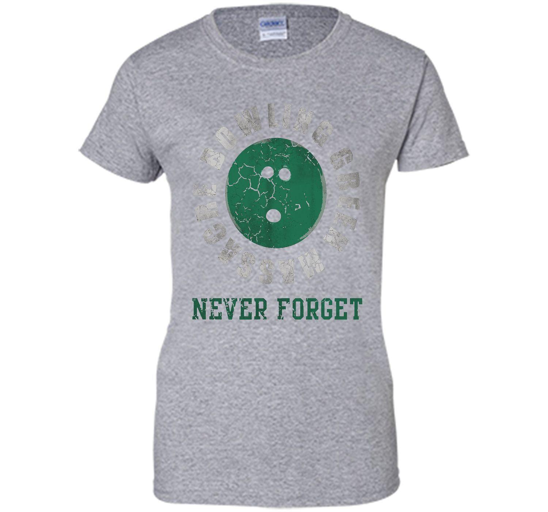 Bowling Green Massacre Never Forget Shirt