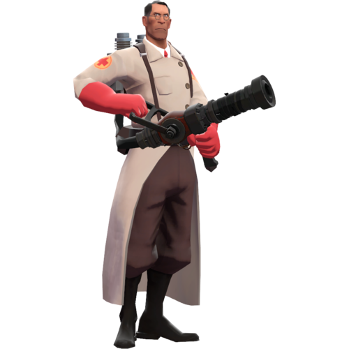 Medic Official Tf2 Wiki Official Team Fortress Wiki Team Fortress 2 Medic Team Fortress 2 Team Fortress