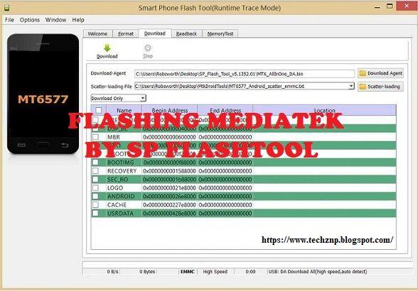 Lenovo a3300 flash file