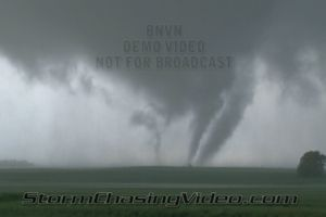 """Wadena, MN tornadoes - and I think I see the """"dead man ..."""
