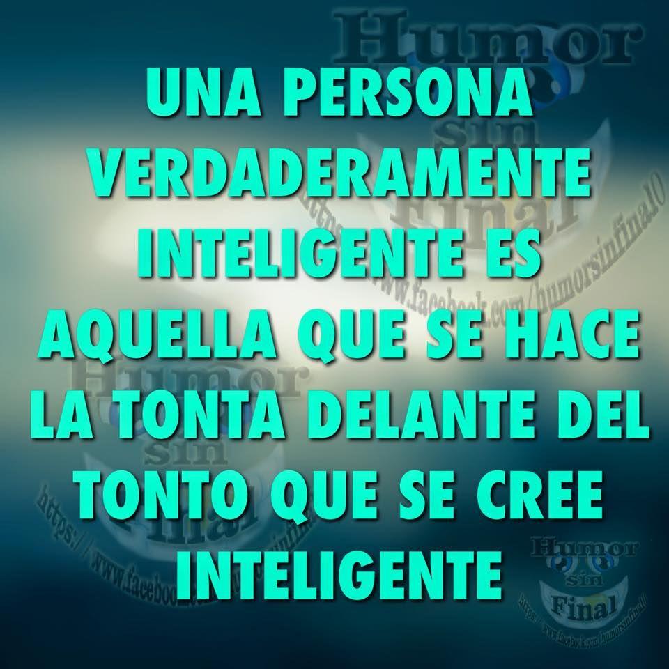 Sobre Gente Inteligente.
