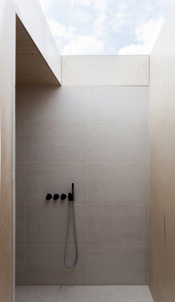 Gallery of Plywood House / Simon Astridge - 15 | Plywood house ...