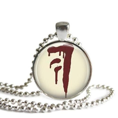 Mark of Cain Necklace Handmade Supernatural Jewelry ...