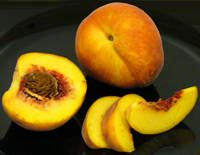 For my peach country friends!!  How I wish I could get INEXPENSIVE peaches around here!