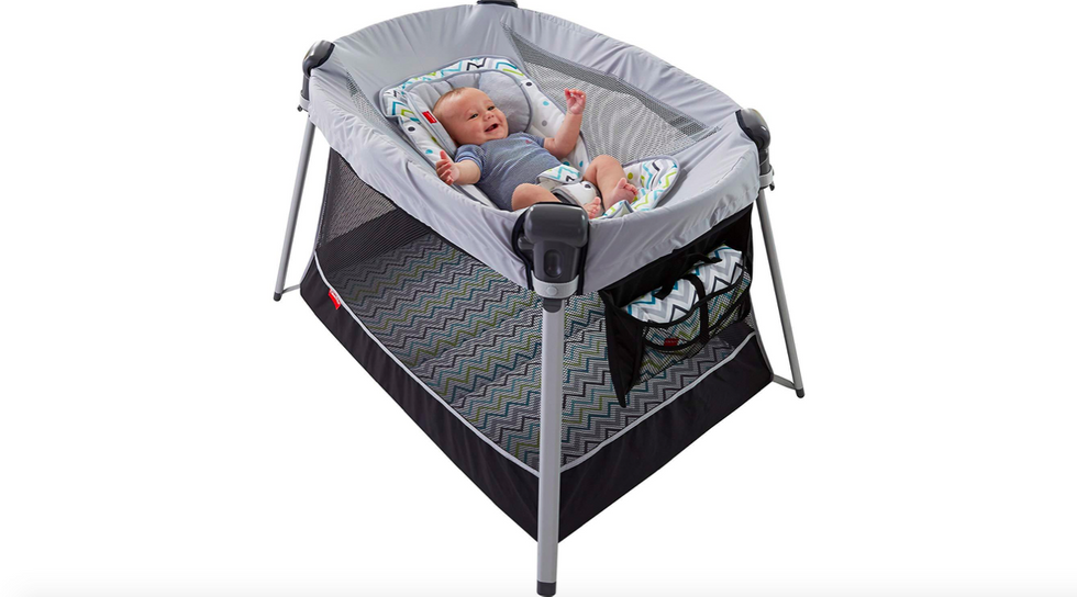 Safety Alert Inclined Sleepers Among Recalled Products Sold At