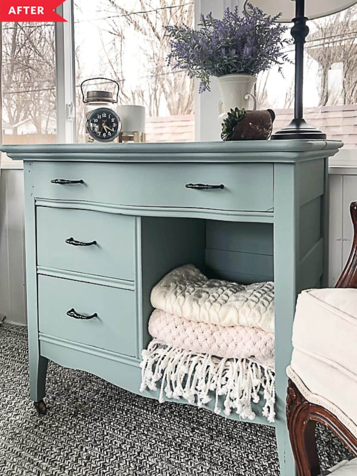15 Inspiring Dresser Redo Ideas That Go Beyond Just Paint In 2020