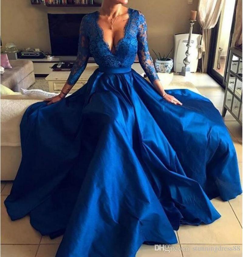 Long Dress Cocktail Dress Prom Dress Elegant Dress Party Dress Maxi Dress Backless Prom Dress,Custom Made Royal Blue Bridesmaid Dress