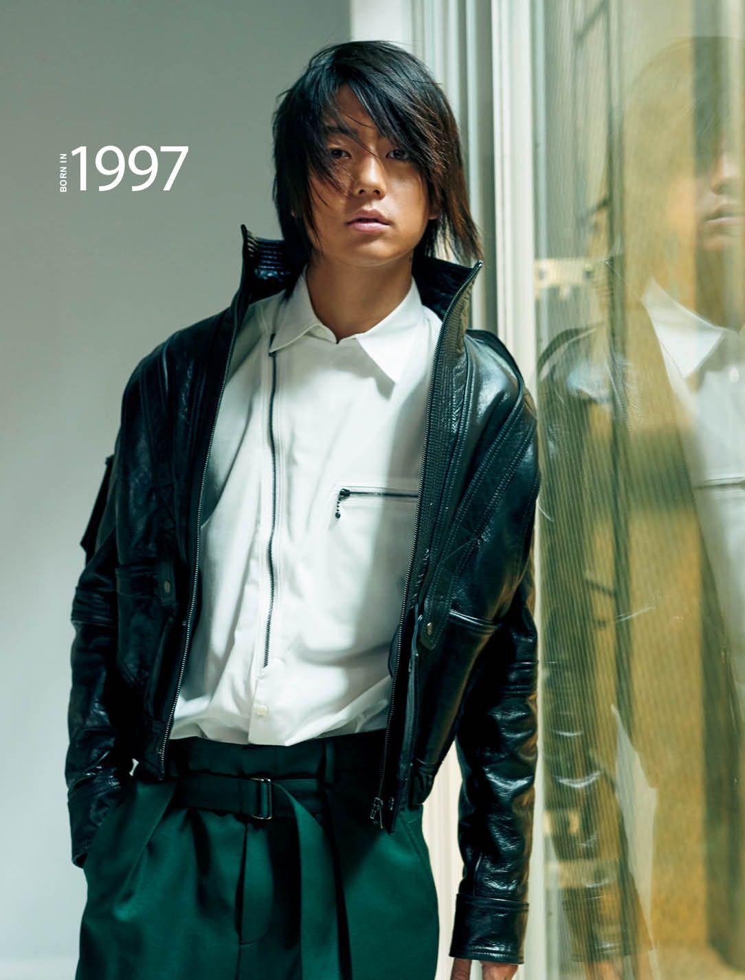 伊藤健太郎 高い演技力の大型新人 俳優 健太郎 俳優 伊藤