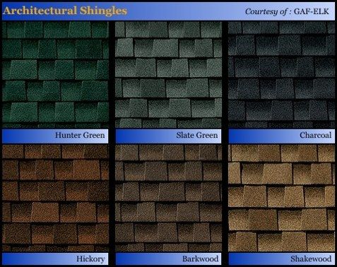 Best Architectural Roof Colors Slate Or Hickory Would Be Nice 640 x 480