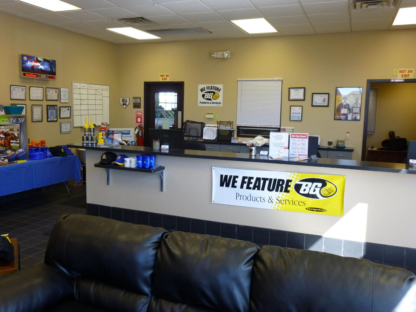 Oil Changes Near Me >> Keller S Professional Auto Diesel In Aurora Co Bikes Diesel