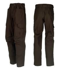 c453ee469a2b2 Baleno Milano Anti-Thorn Cordura Hunting Trousers 100 Cotton Twill  Breathable Noiseless Thornproof Water Repellent Waterproof Windproof  Elasticated