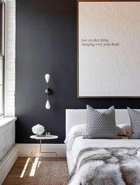 Moderne slaapkamers inrichten - Residence | Slaapkamer | Pinterest ...